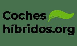 Coches híbridos Logo